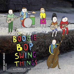 Image for 'Boogie Bop Swing Things'