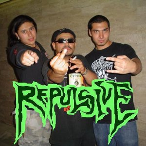 Image for 'Repulsive'