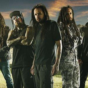 Image for 'Korn'