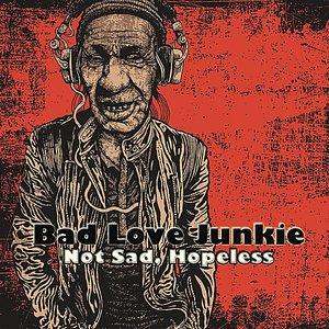 Image for 'Not Sad, Hopeless'