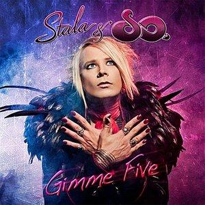 Bild für 'Gimme Five'