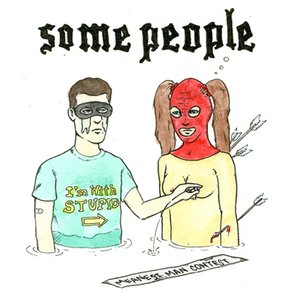 Image for 'Some People EP'