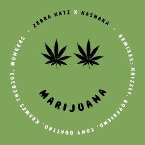 Imagem de 'Marijuana - EP'