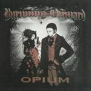 Image for 'Opium (live)'