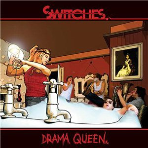 Image for 'Drama Queen - EP'