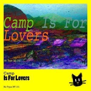 Bild für 'Is For Lovers'