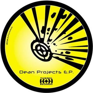 Image for 'Dean Project's EP'