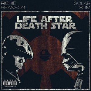 Image for 'Life After Death Star'