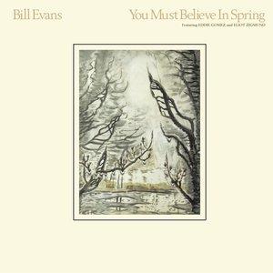 Imagem de 'You Must Believe In Spring (Remastered)'