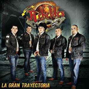 Image for 'La Gran Trayectoria'