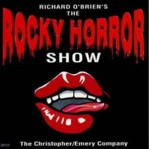 Immagine per 'The Rocky Horror Show (The Christopher/Emery Company)'