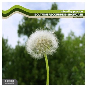 Image for 'Boltfish Recordings Showcase'