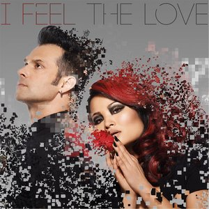 Image for 'I Feel the Love'