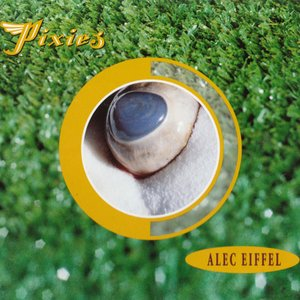 Image for 'Alec Eiffel'