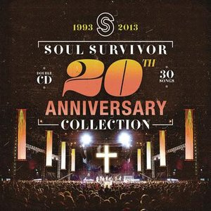 Image for 'Soul Survivor: 20th Anniversary Collection (Live)'