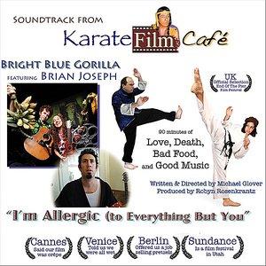 Image for 'Karate Film Cafe Soundtrack - Allergic'