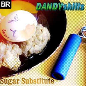 Bild für 'Sugar Substitute EP'