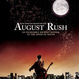 Imagem de 'August Rush Soundtrack'