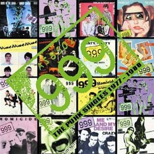 Image for 'The Punk Singles 1977-1980'