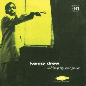 Image for 'Kenny Drew And His Progressive Piano'