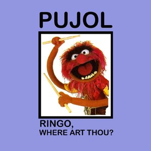 Image for 'Ringo, Where Art Thou?'
