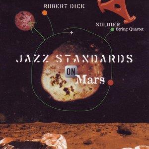 Image for 'Jazz Standards on Mars'