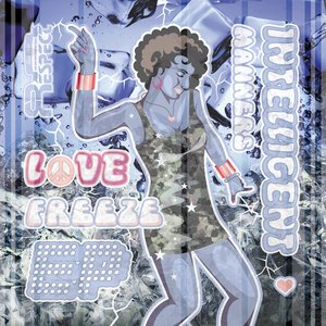 Image for 'Love Freeze EP'