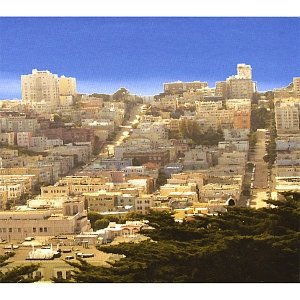 Image for 'From Telegraph Hill'