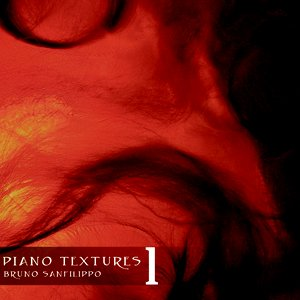 Image for 'Piano Textures II'