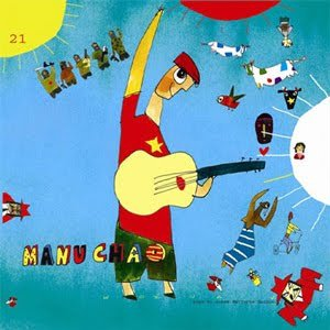 Image for 'Manu Chao & Friends'