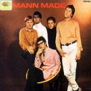 Image for 'Mann Made'