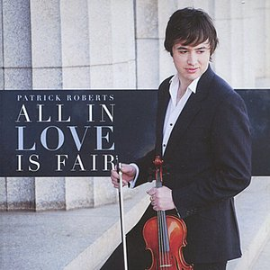 Image for 'All In Love Is Fair'