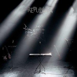 Immagine per 'Republika (disc 1)'