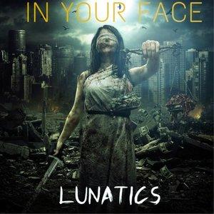 Image for 'Lunatics - Single'
