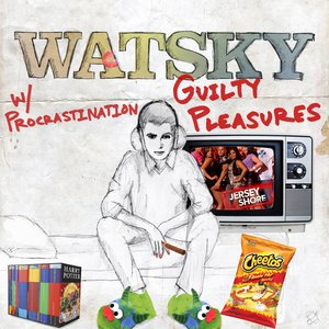 Image for 'Watsky & Procrastination'
