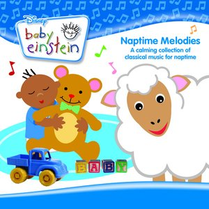 Image pour 'Baby Einstein: Naptime Melodies'