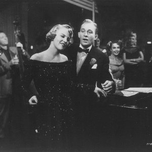 Image for 'Bing Crosby & Peggy Lee'