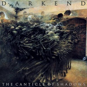 Image for 'The Canticle Of Shadows'