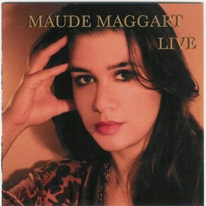 Image for 'Maude Maggart: Live'