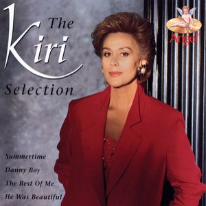 Image for 'The Kiri Selection'