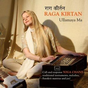 Image for 'Raga Kirtan'