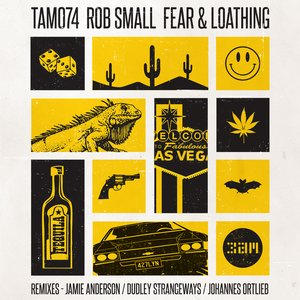 Image for 'Fear & Loathing'