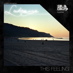 Image for 'This Feeling - EP'