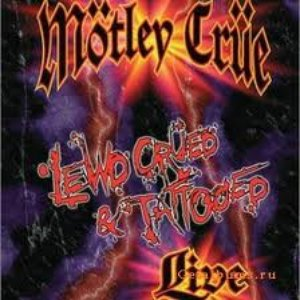Image for 'Lewd, Crüed & Tattooed'
