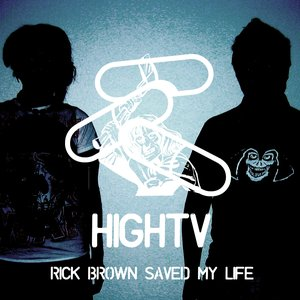 Image for 'Rick Brown Saved My Life'