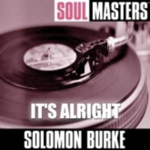 Image for 'Soul Masters: It's Alright'