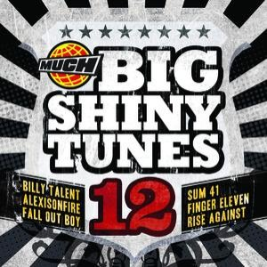 Image for 'Big Shiny Tunes 12 (English Version)'
