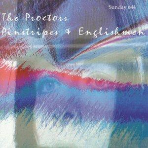 Immagine per 'Pinstripes & Englishmen'
