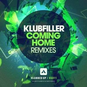 Image for 'Coming Home (Remixes)'