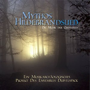 Bild för 'Mythos Hildebrandslied'